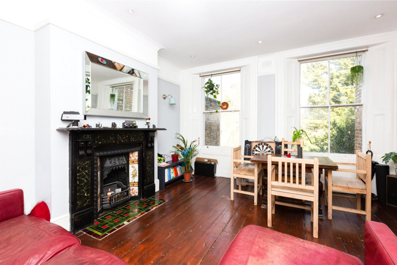 Flat/apartment for sale in Hackney - Kenninghall Road, London, E5