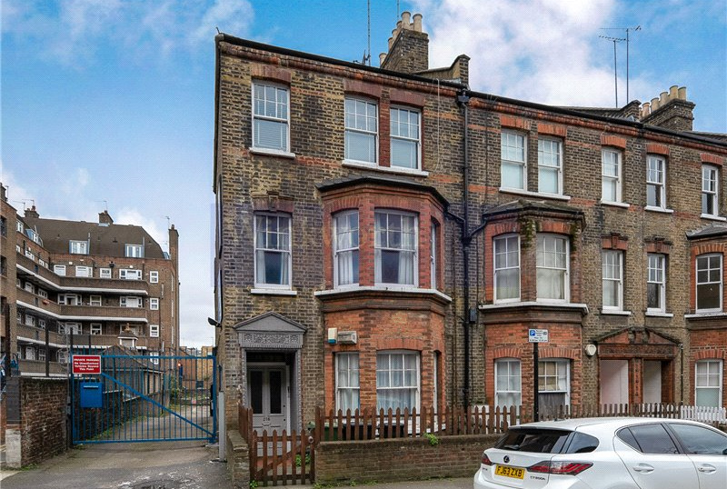Flat/apartment for sale in Kennington - Stewarts Road, Vauxhall, SW8