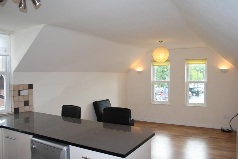 Flat/apartment to rent in Petersfield - Chapel Street, Petersfield, GU32
