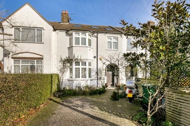 House for sale in Kensal Rise & Queen's Park - Herbert Gardens, London, NW10