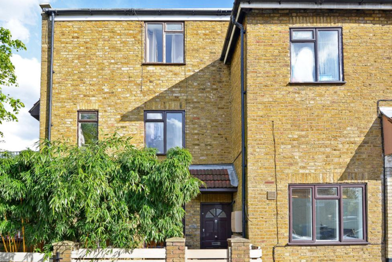 Maisonette for sale in Dulwich - Grove Vale, East Dulwich, SE22