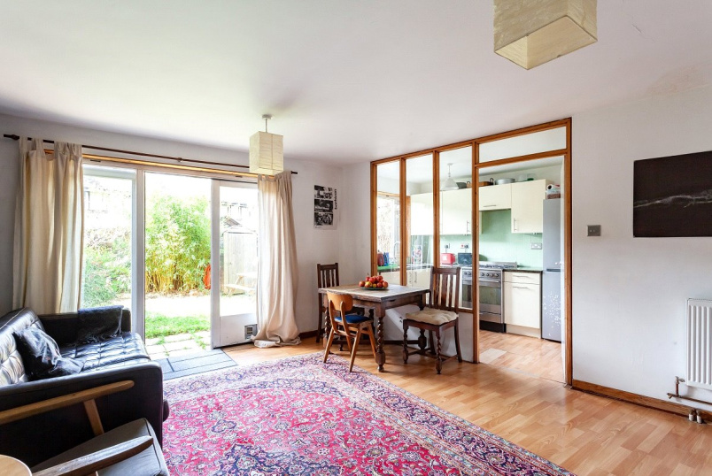 Flat/apartment for sale in Kentish Town - Dartmouth Park Hill, London, N19