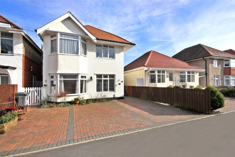 Flat/apartment for sale in Southbourne - Seaward Avenue, Bournemouth, Dorset, BH6