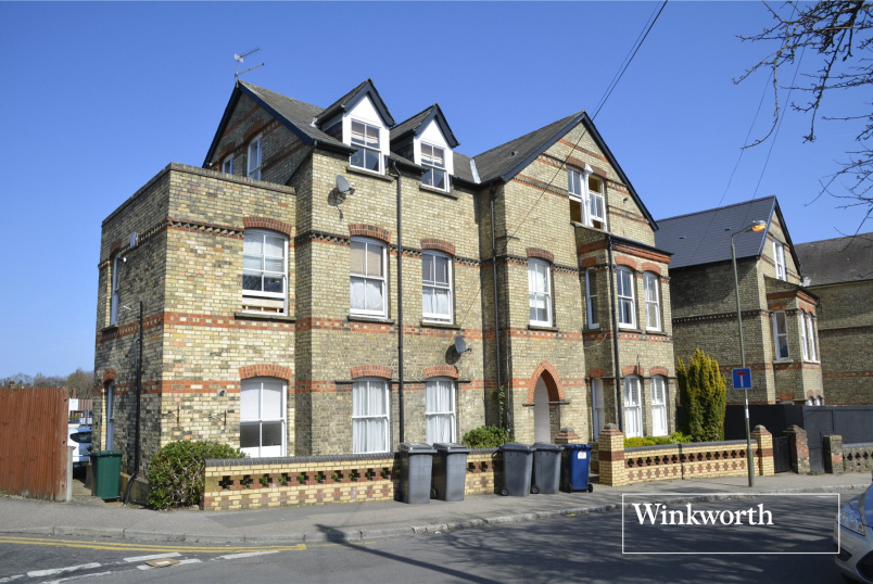 Flat/apartment for sale in Barnet - Park Road, High Barnet, Herts, EN5