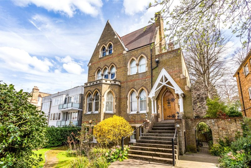 Flat/apartment for sale in Crouch End - Crescent Road, Crouch End, N8