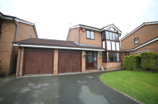 Buttermere Drive, Priorslee, Telford