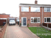 Mitchell Close, Dunscroft, Doncaster