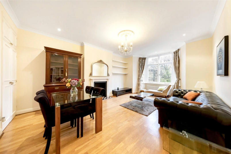 Flat/apartment to rent in Chiswick - Marlborough Road, Chiswick, W4