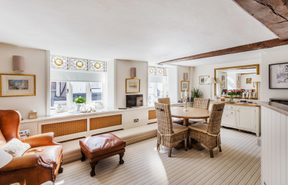 Stunning period home in the centre of Dorking