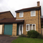 Tropenell Close, Corsham, Wiltshire