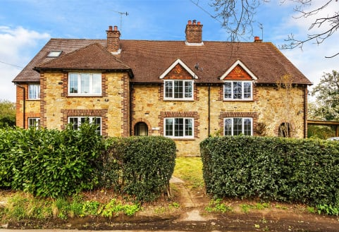 Stocketts Cottages, Popes Lane, Oxted, RH8