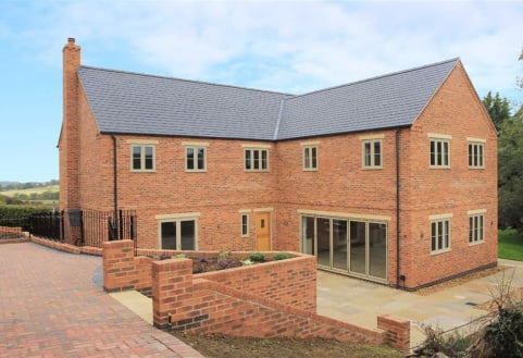 Coplow Lane, Billesdon, Leicestershire