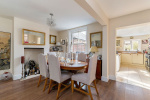 A deceptively spacious 3 bedroom house with stunning views and a generous garden 3
