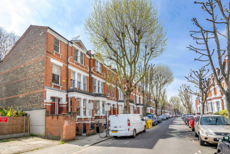 Flat/apartment for sale in Highbury - Sotheby Road, Highbury, N5