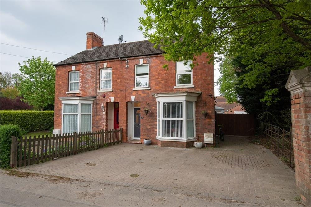 Wondrous 3 Bedroom Property For Sale In Boston Road Kirton Boston Home Interior And Landscaping Eliaenasavecom