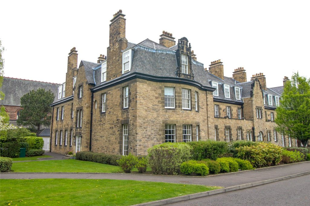 2 bedroom apartment to let in East Suffolk Park, Edinburgh ...
