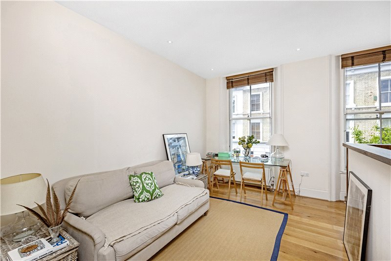 Flat/apartment to rent in South Kensington - Ifield Road, West Chelsea, SW10