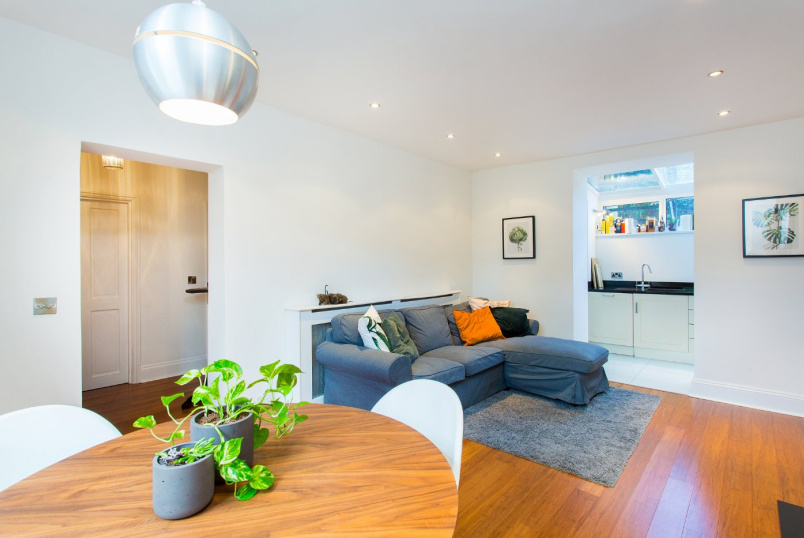 Flat/apartment to rent in Highbury - Canonbury Park North, Islington, N1