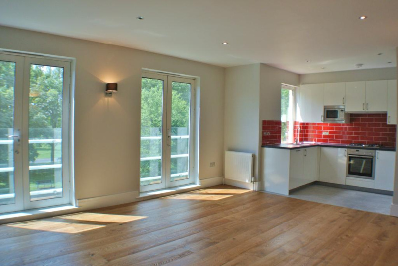 Flat/apartment to rent in Putney - Point Pleasant, London, SW18
