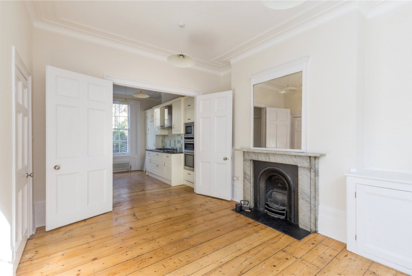 House to rent in Highbury - Barford Street, Angel, N1