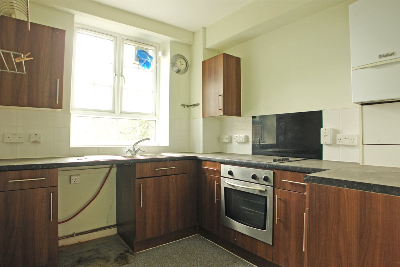 Flat/apartment for sale in Dulwich - Ledbury House, East Dulwich Estate, East Dulwich, SE22