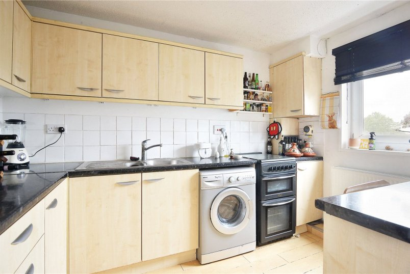 Flat/apartment for sale in Dulwich - Solomons Passage, Nunhead, SE15