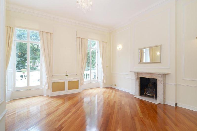 Apartment to rent in Pimlico and Westminster - ST. GEORGE'S SQUARE, SW1V