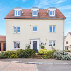 Howland Close, Saffron Walden