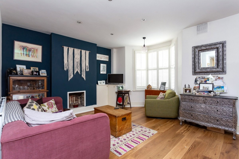 Flat/apartment for sale in Kentish Town - Crayford Road, London, N7