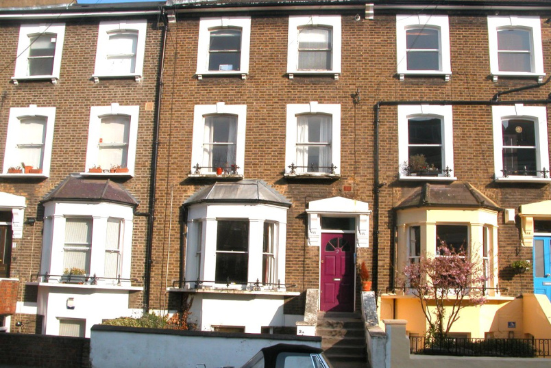 Flat/apartment to rent in Kentish Town - Montpelier Grove, London, NW5
