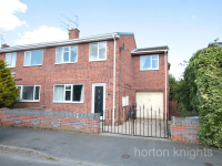 Halmshaw Terrace, Bentley, Doncaster
