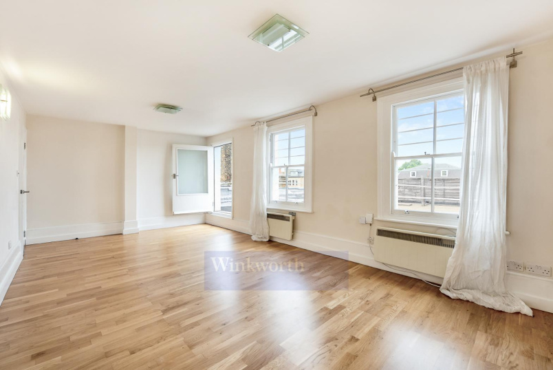 Flat to rent in Kennington - BRIXTON ROAD, SW9