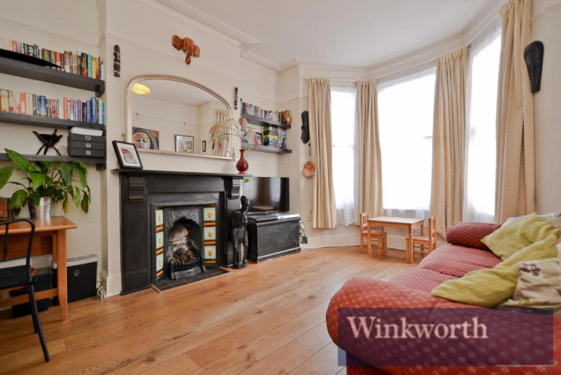 Flat/apartment to rent in Harringay - Mount Pleasant Road, Bruce  Grove, N17
