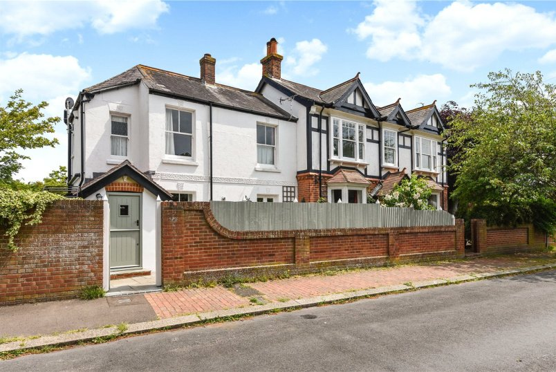 House for sale in Worthing - Northfield Road, Worthing, BN13