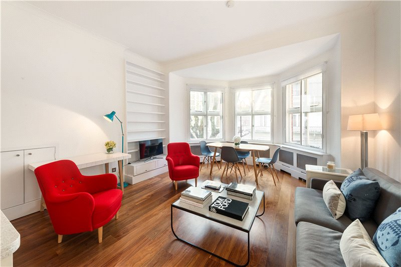 Flat/apartment to rent in South Kensington - Harrington Gardens, South Kensington, London, SW7
