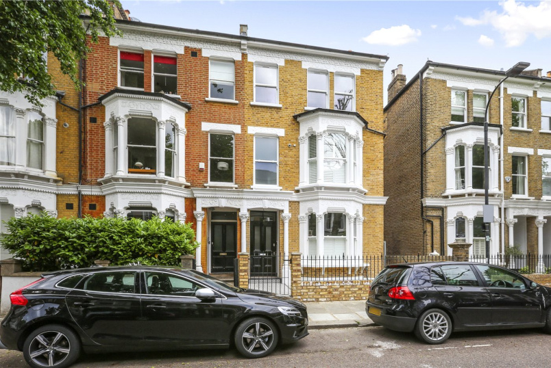 House for sale in Hammersmith - Cromwell Grove, Brook Green, W6