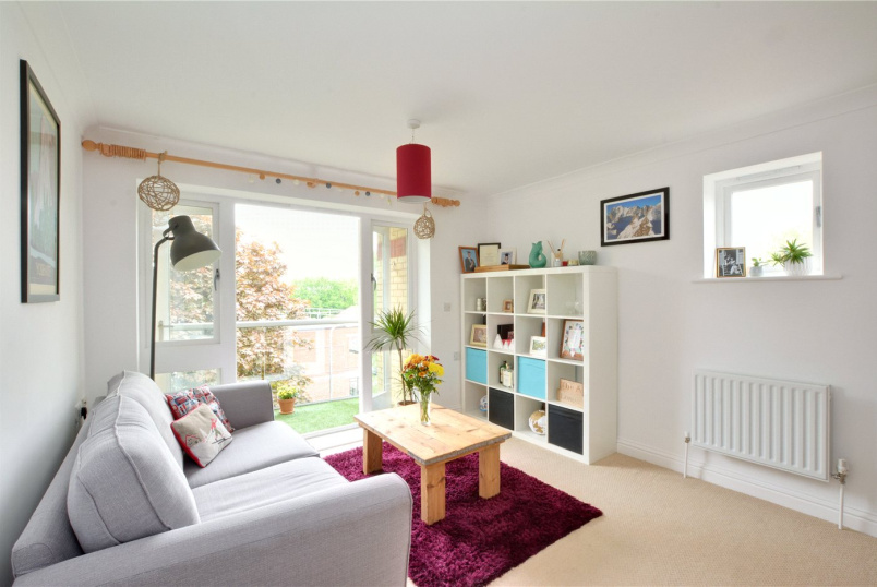 Flat/apartment for sale in Blackheath - Mallory Court, 11 Simnel Road, Lee, SE12