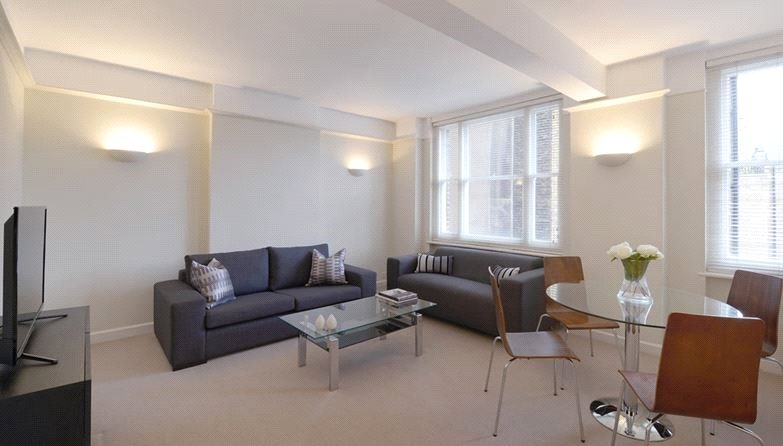 Flat/apartment to rent in Paddington & Bayswater - Hill Street, Mayfair, London, W1J