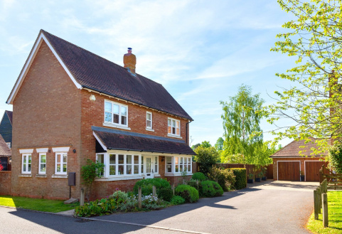 Mulberry Place, Newdigate, Dorking, RH5