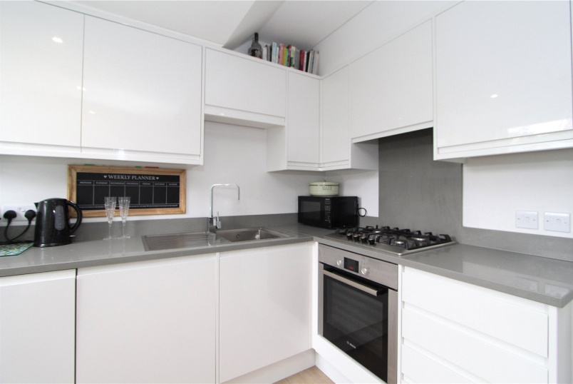 Flat/apartment to rent in  - Grange Park, Ealing, W5
