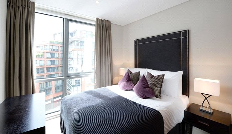 to rent in Paddington & Bayswater - Merchant Square East, London, W2