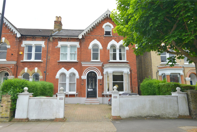 House for sale in Dulwich - Marmora Road, East Dulwich, SE22
