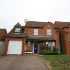 Ditchford Close, Wootton, Northampton, NN4
