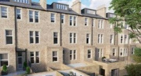 Thumbnail 2 of Apartment 8, South Learmonth Gardens, Edinburgh, EH4