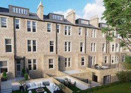 Image 2 of Apartment 8, South Learmonth Gardens, Edinburgh, EH4