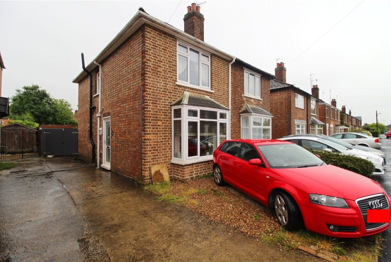 House for sale in Market Deeping - Park Avenue, Spalding, Lincolnshire, PE11