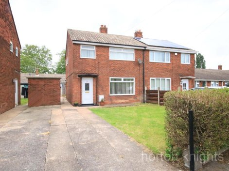 Beech Crescent, Stainforth, Doncaster