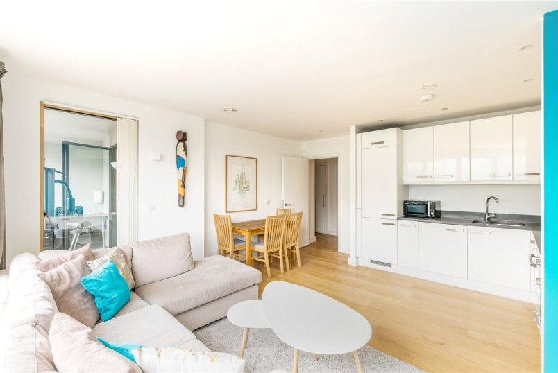 Flat/apartment for sale in Shoreditch - Bahram Court, 15 Mint Street, London, E2