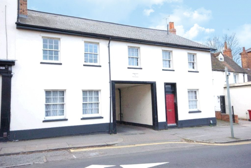 Flat/apartment for sale in Reading - Thomsons Yard, 106 Southampton Street, Reading, RG1