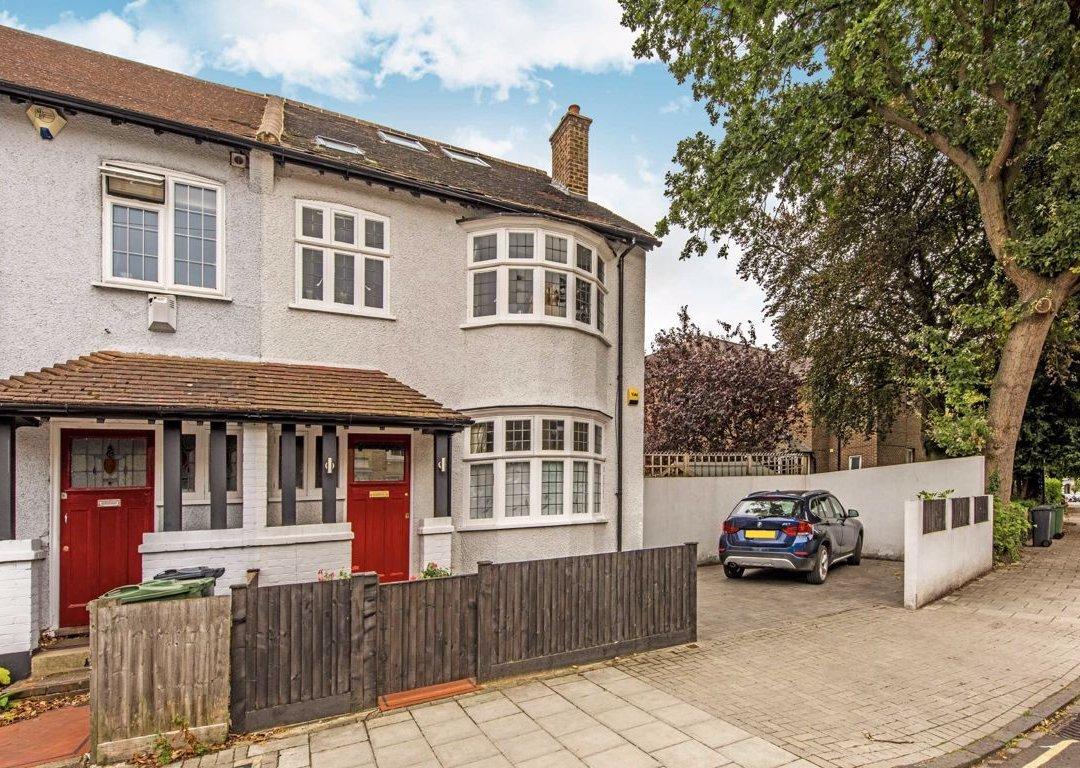 Jacksons   3 bedroom property for sale in Dornton Road, Balham